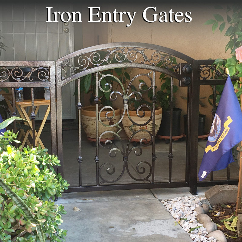 Ornamental Iron Works Lake Elsinore Artistic Wrought